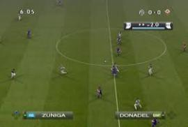Pro evolution soccer 2009 (patch) download.
