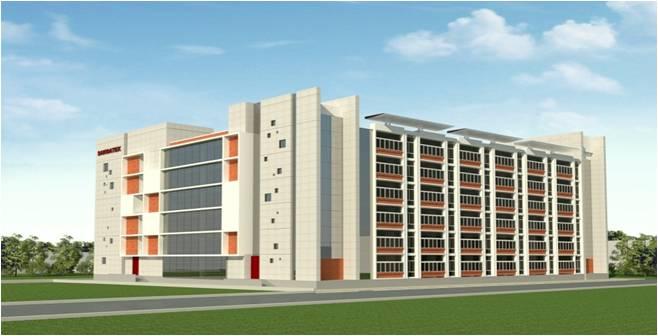Sakaotex Factory
